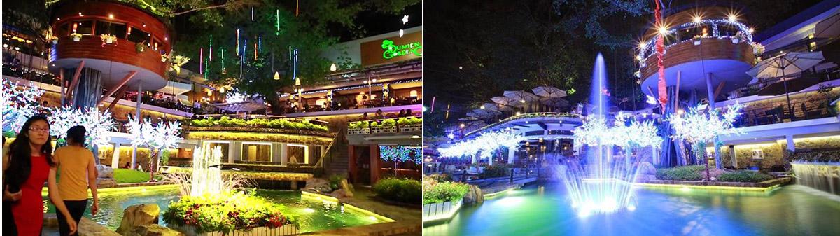Cafe Du Miên Cityland