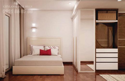 Bán căn hộ tháp P1 - lầu cao  view đẹp - nội thất đầy đủ
