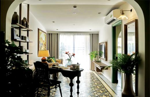 Bán căn hộ Cityland Tháp P1 sổ hồng Full nội thất - tầng 4 giá tốt 3.25 tỷ